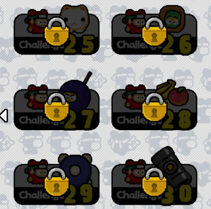 Ninja Spinki Challenges 9