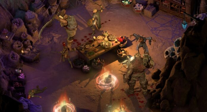 PILLARS OF ETERNITY II DEADFIRE 1
