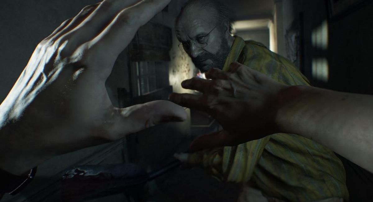 Игра Resident Evil 7: Biohazard доступна вSteam, известны детали DLC