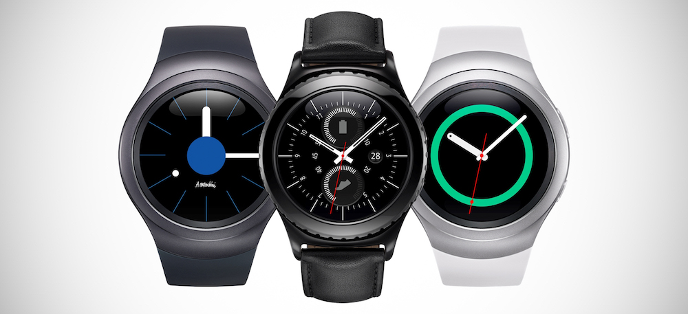 Смарт-часы Samsung Gear наконец получили свое приложение для iOS