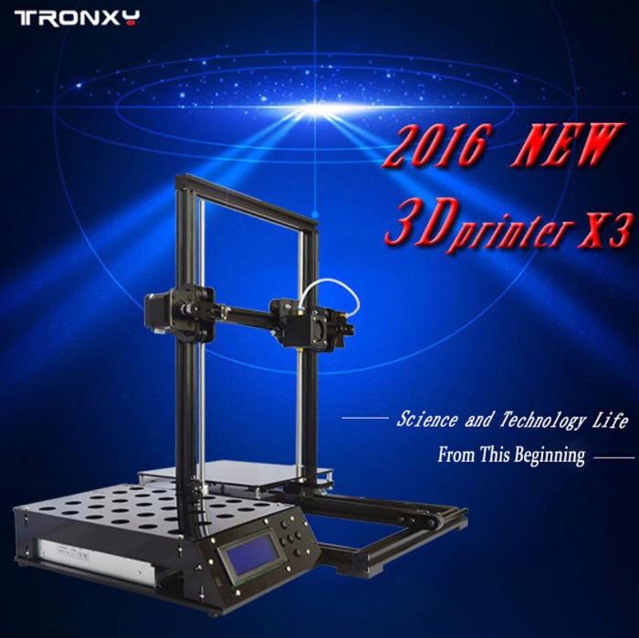 Tronxy X3 1