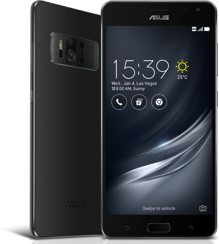 ZenFone AR (ZS571)_front and back
