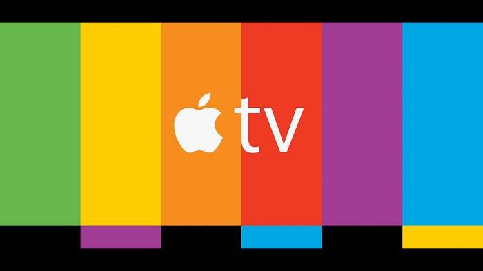 Розмір додатків для Apple TV збільшиться у кілька десятків разів