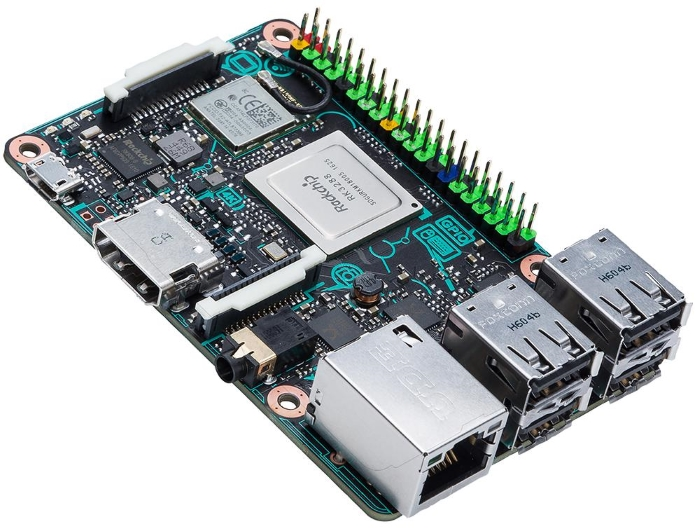 asus tinker board 2