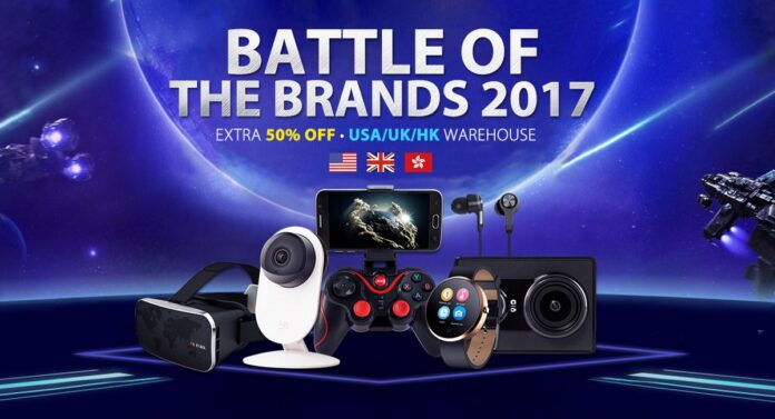 brand battle