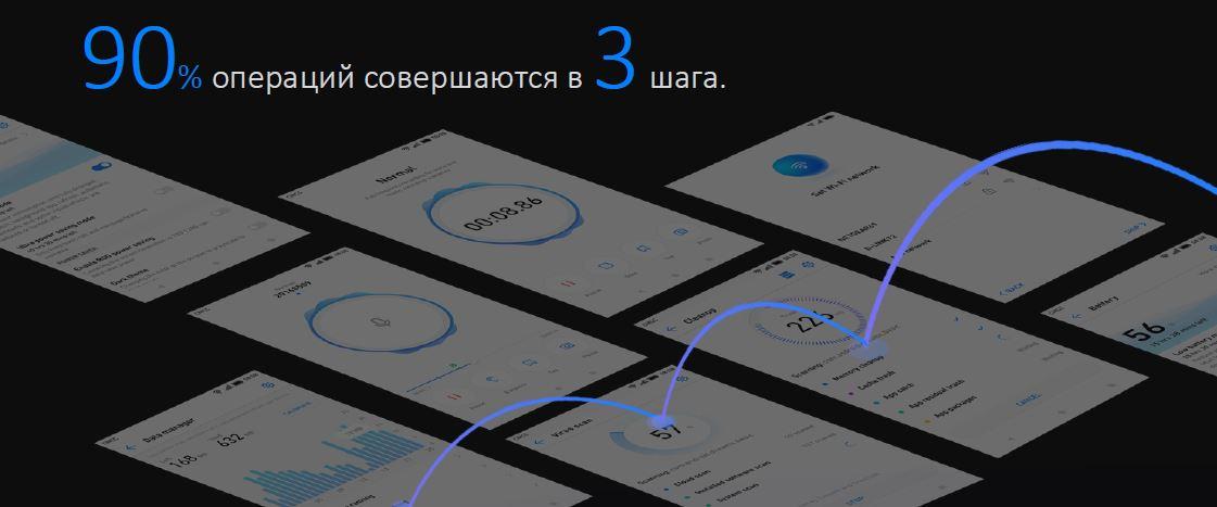 Отчёт с презентации Huawei P8 Lite 2017 и EMUI 5.0