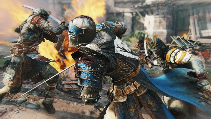 for honor specs 1