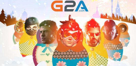 g2a old new year