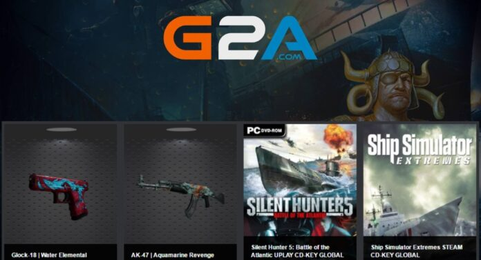 g2a shturman day title
