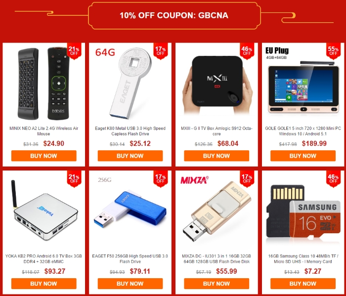 gearbest chinese v2
