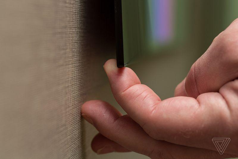 Объявлены цены на сверхтонкие (2,5 мм) смарт-телевизоры LG