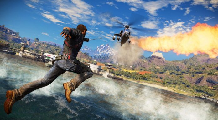 just cause 3 title