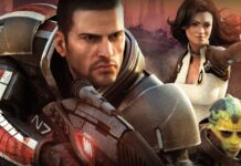 mass effect 2 origin free title