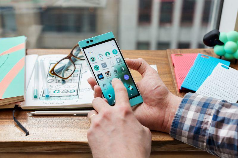 Razer купила молодого производителя смартфонов Nextbit