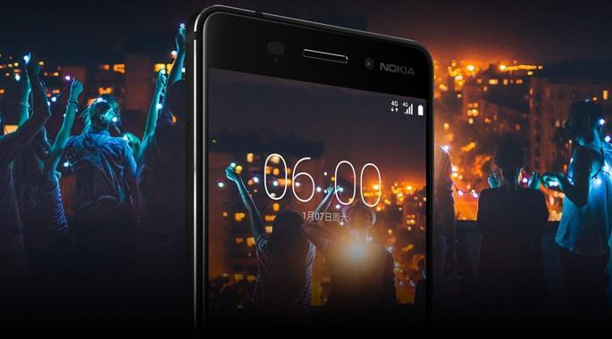 Утёкшие характеристики смартфонов Nokia 3 и 5