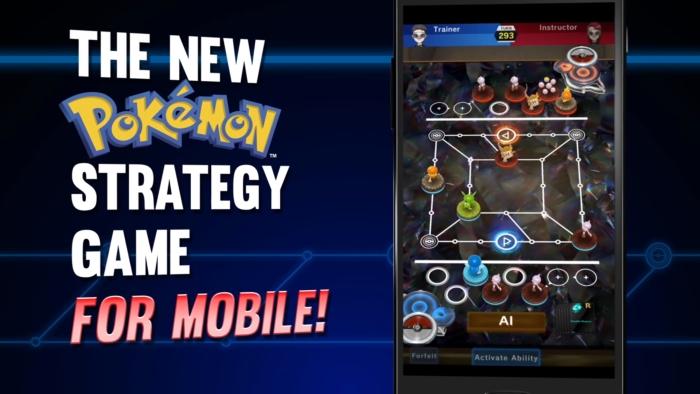 Pokemon Duel выходит на iOS и Android уже сегодня