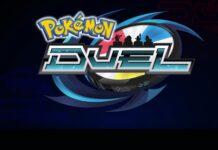 pokemon duel release title
