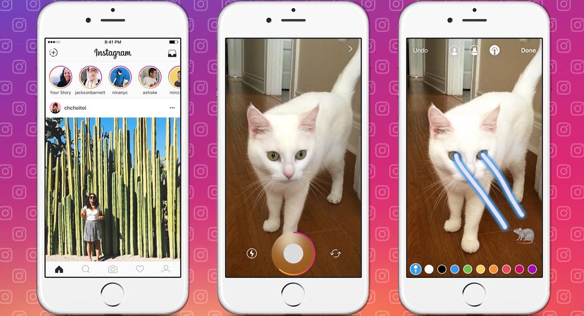 Социальная сеть Instagram  будет встраивать маркетинговые  видеоролики между публикациями