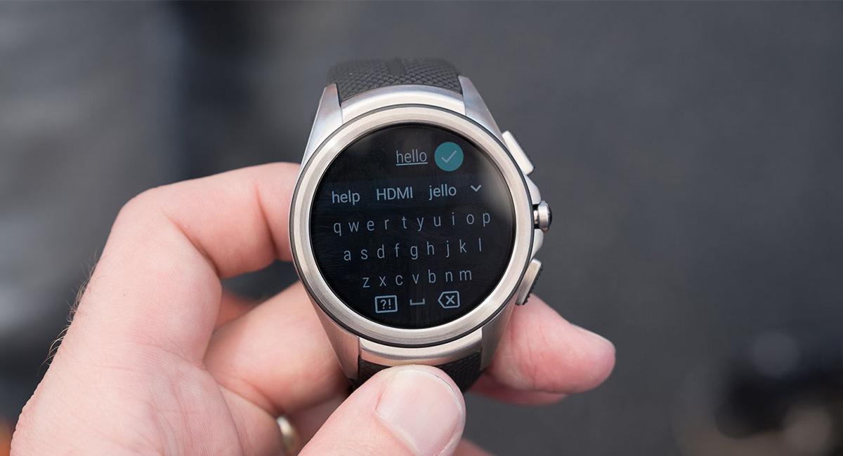 Часы набазе андроид Wear 2.0 могут работать без телефона