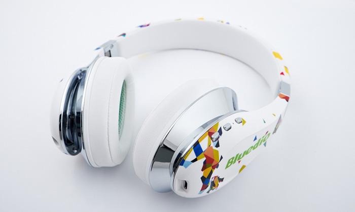 Беспроводной Hi-Fi за копейки: обзор наушников Bluedio A (Air)