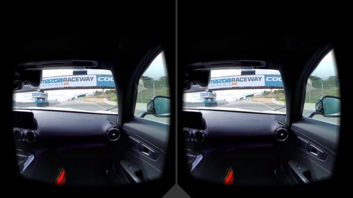 Mersedes VR 2