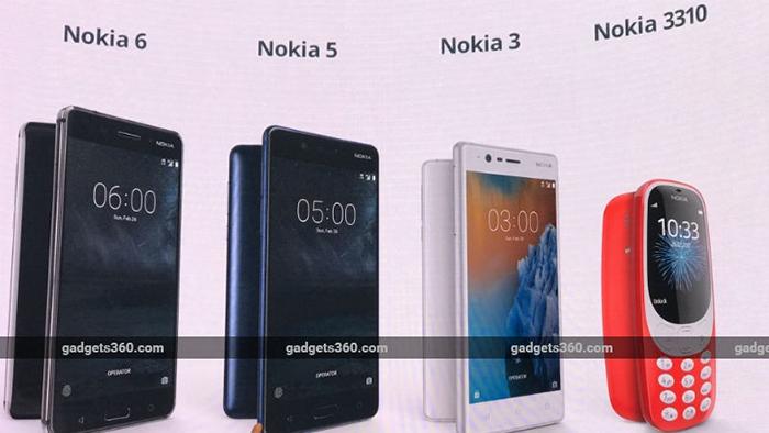 Смартфони Nokia надійдуть в продаж одночасно на 120 ринків відразу
