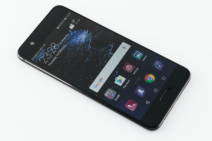 Новые флагманы Huawei P10 и P10 Plus – идея, характеристики, особенности, цены