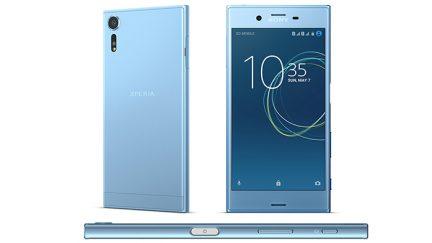 Sony на Mobile World Congress 2017: смартфоны, проектор и прочее