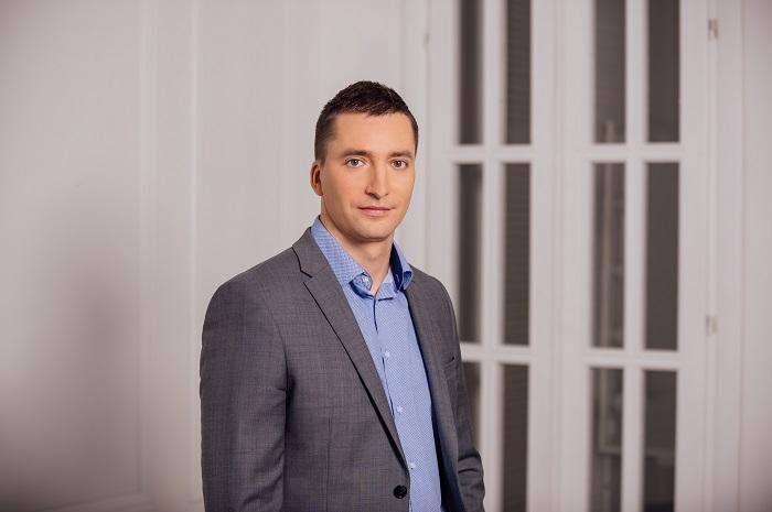 Новим генеральним директором Lenovo Ukraine призначений Тарас Джамалов