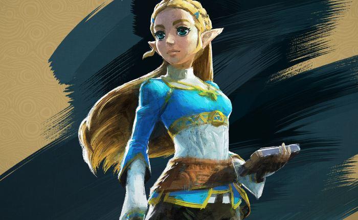 The Legend of Zelda Breath of the Wild3