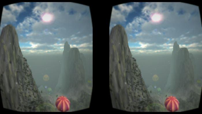 WingSuite VR 2