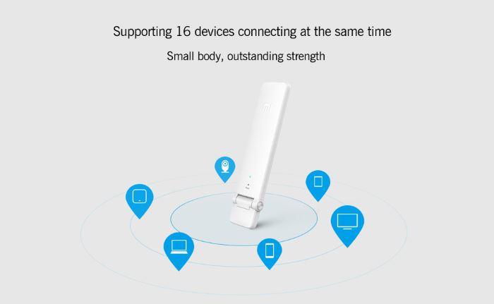 Xiaomi Mi Amplifier 2
