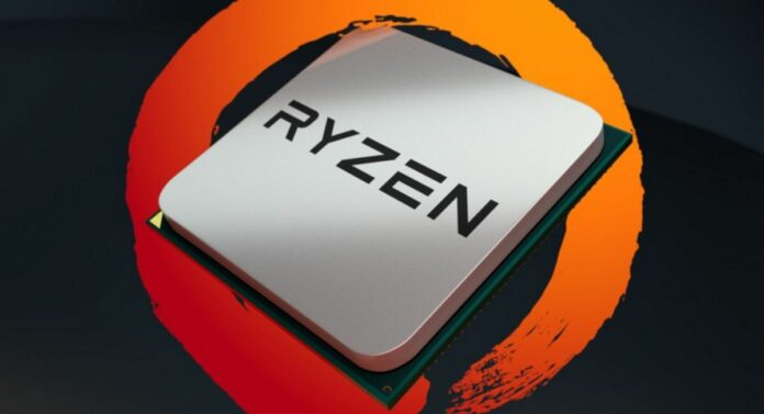 amd ryzen core i7