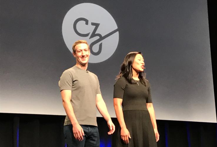 Чан Цукерберг