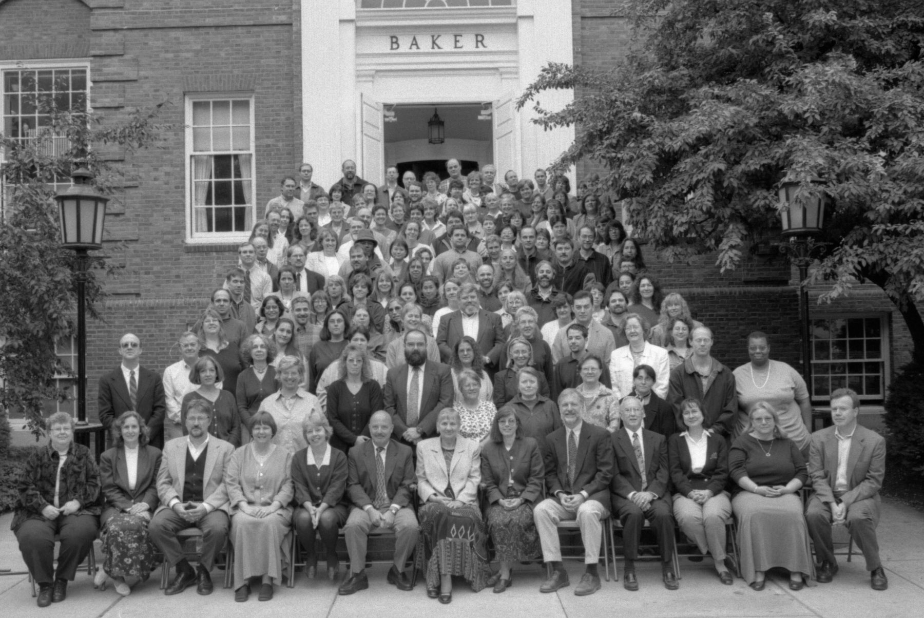 Конференция в Дартмуте 1956