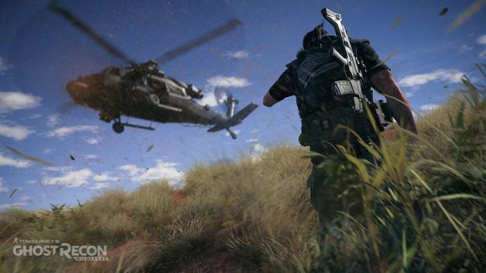 Tom Clancy's Ghost Recon Wildlands – минимальные системные требования для ПК