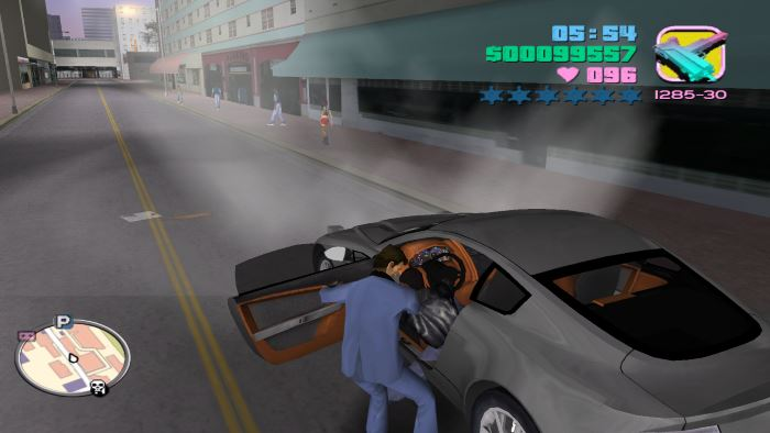 gta vice city 15