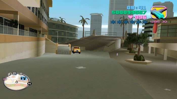 gta vice city 19