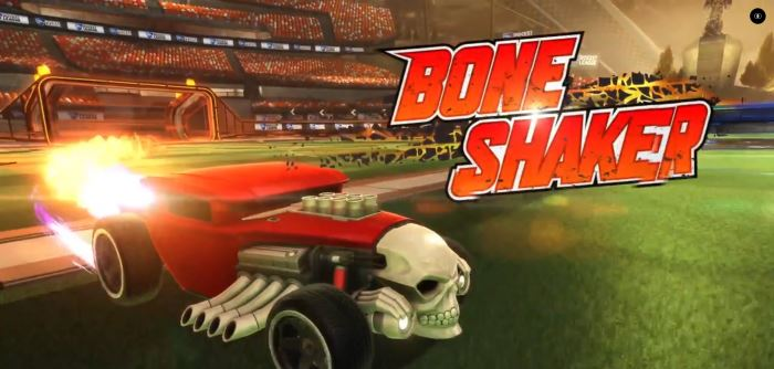 hot wheels rocket league 1