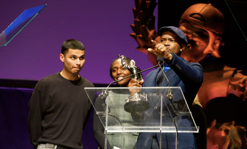 The Kapor Center for Social Impact