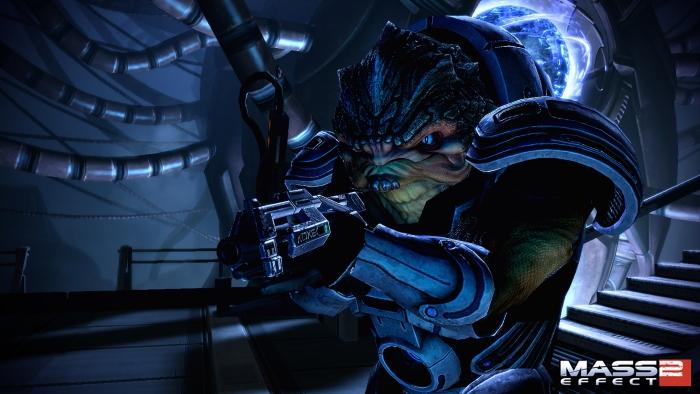 В BioWare рассказали, какие изменения привнесёт Mass Effect: Legendary Edition