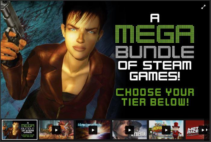 В Microids Mega Bundle есть 25 игр за $5
