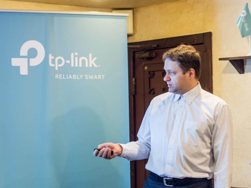TP-Link за 2016 год продала в Украине почти 1,5 млн устройств