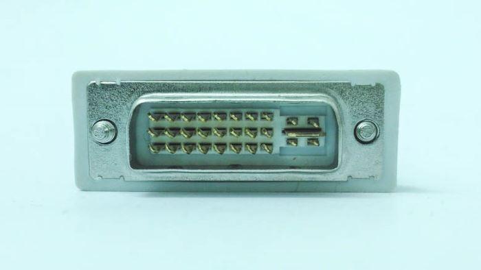 DVI-I Dual Link