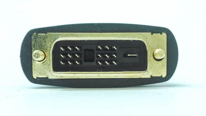DVI-D Single Link
