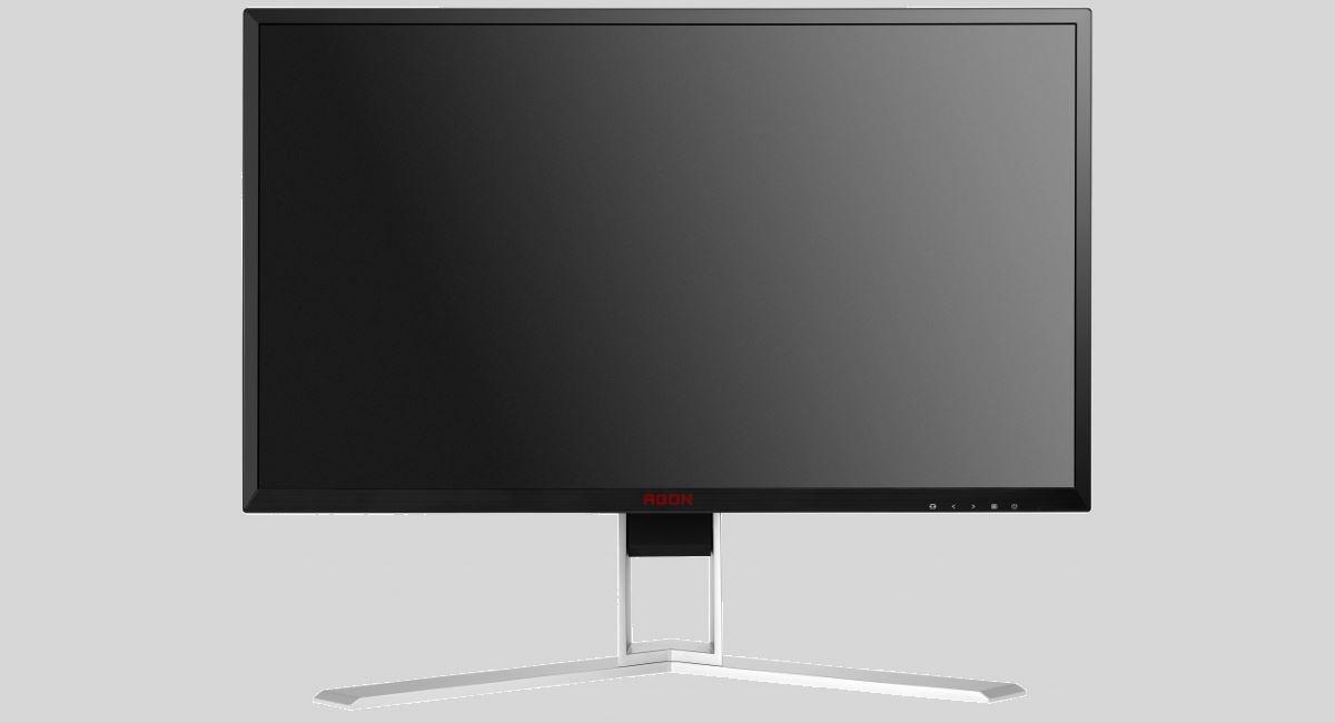 Геймерский монитор AOC AG251FZ поступил напродажу