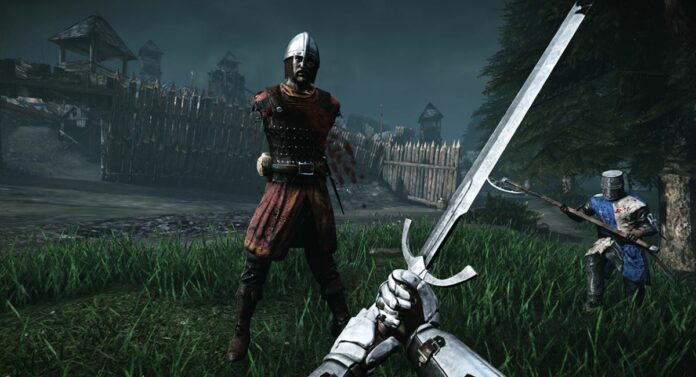 Chivalry Medieval Warfare 1