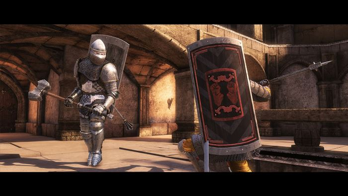 Chivalry Medieval Warfare 2