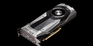 GeForce GTX 1080 Ti Founders Edition 2