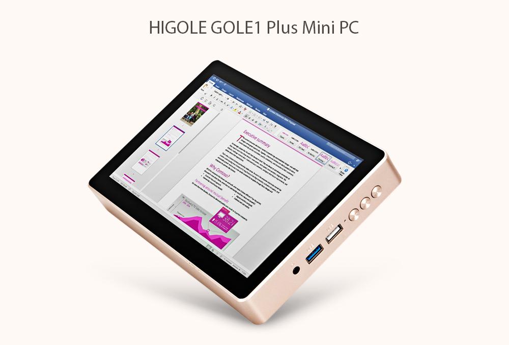 HIGOLE GOLE1 Plus